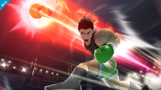 Little Mac Smash WiiU 00