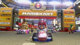 Mario K 8 10