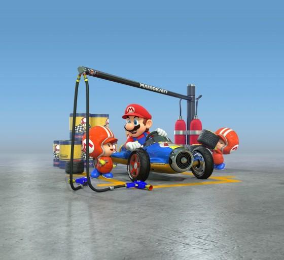 Mario K 8 art 00