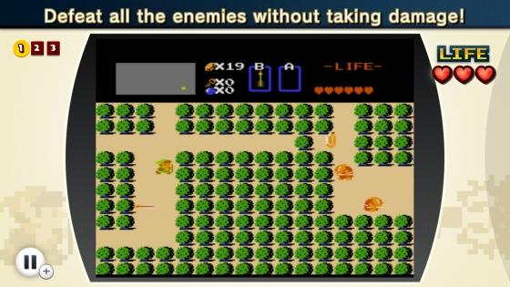 Nes Remix Zelda 00