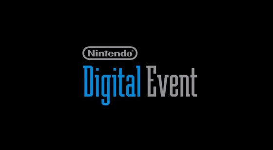 Nintendo Digital Event 00