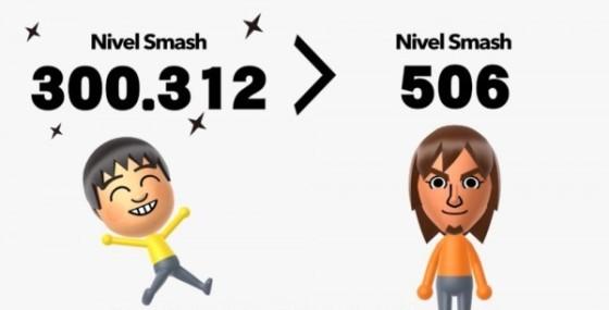 Nivel Smash ejemplo 00