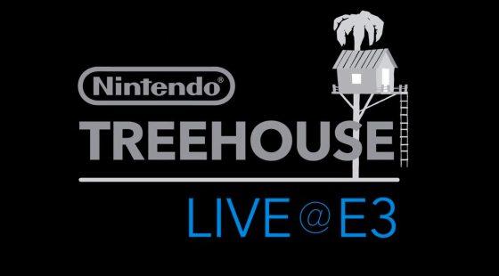 TreeHouse Live E3 00