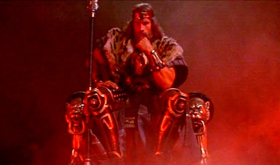 antigua imagen Rey Conan 01