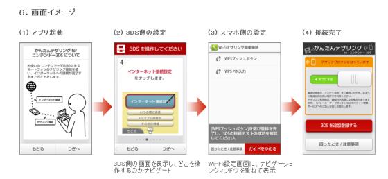 Aplicacion tethearing 3DS Android 00
