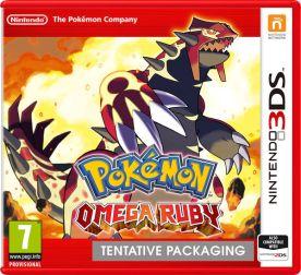 caratula conceptual Pokemon omega ruby 00