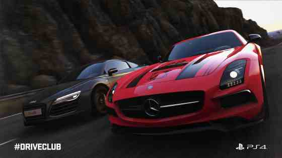 DriveClub PS4 00