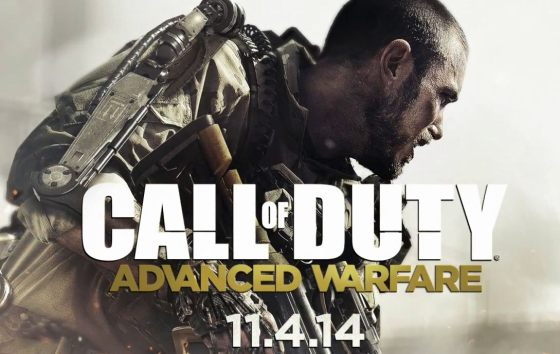 Fecha Call of Duty AW 00