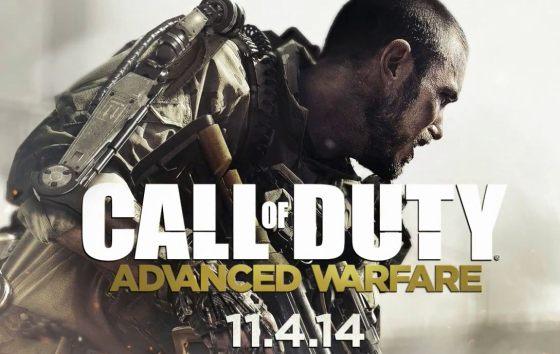 Fecha Call of Duty AW 00
