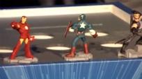 Figuras Marvel Disney Infinity2 01