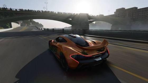 Forza 5 no es Driveclub 00