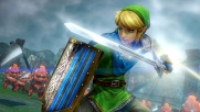 Hyrule Warrior Wii U 19
