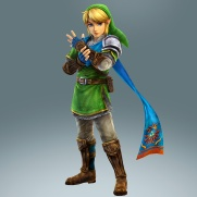 link Hyrule Warriors 00