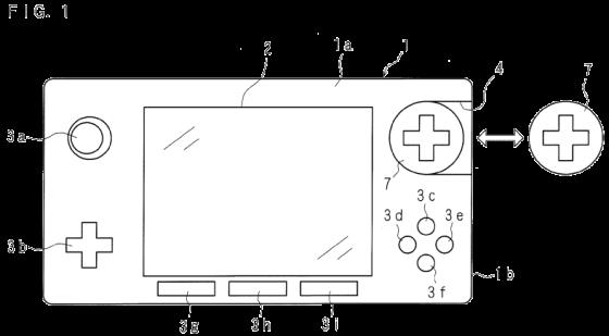 Patente cambia botones 00