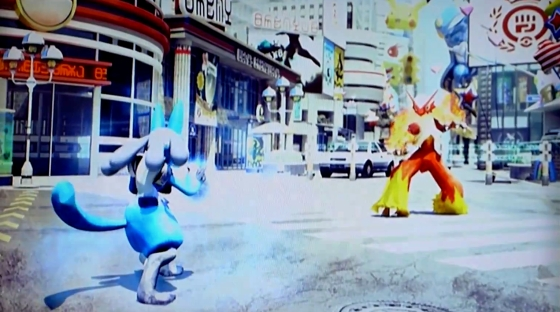 Rumor: Pokken fighters y Pokken Tournament serán presentados en el E3…¿para Wii U?