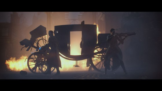 The Order 1886 PS4 00