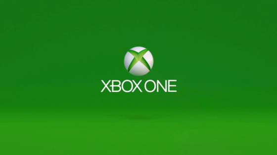 Xbox One LOGO 00