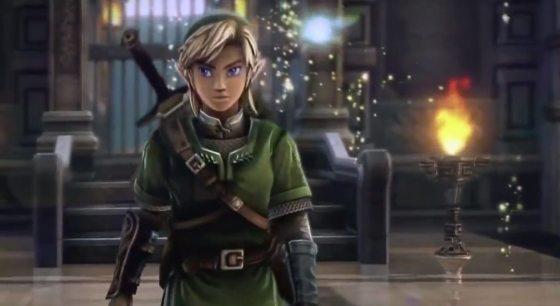 Zelda Demo Wii U 00