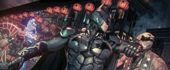 Batman A-K PC 00