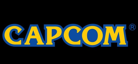 CAPCOM Logo 00