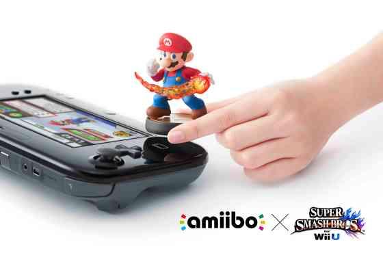 Mario Amiibo Smash U 00