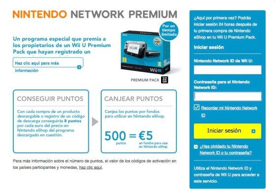 Nintendo Network Premium 00