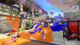 Splatoon Wii U 01