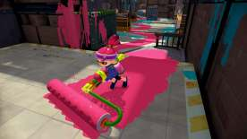 Splatoon Wii U 05