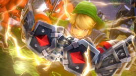 Hyrule Warriors Jul 01
