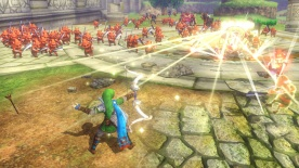 Hyrule Warriors Jul 06