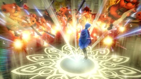 Hyrule Warriors Jul 09