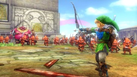 Hyrule Warriors Jul 18