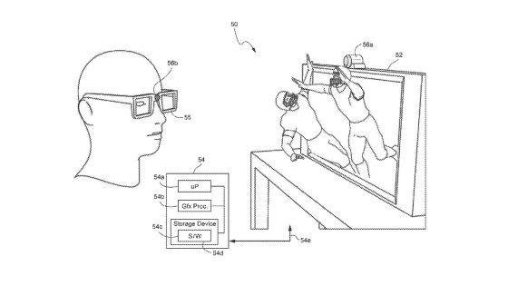 Nintendo - Patente 3D Emulator