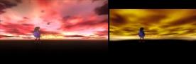 3DS Vs N64, mas gama de colores