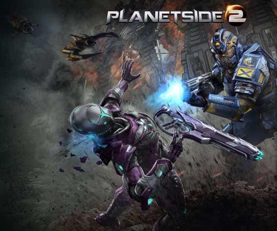 Planetside 2 00