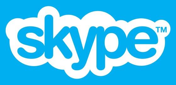 skype Logo 00
