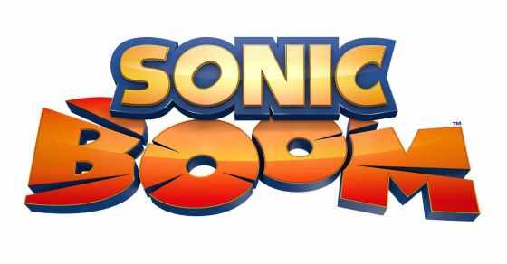Sonic Boom Logo 00