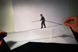 Equilibrista 3D