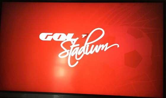 Programa Gol Stadium 03