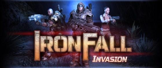 IronFall Ban 00