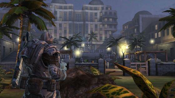 IronFall Gameplay 01