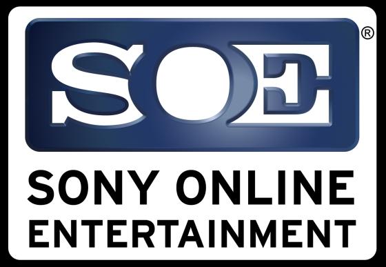 Sony Online Entertainment LOGO 00