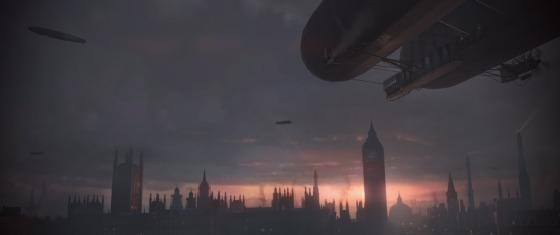 The Order 1886 Londres 00