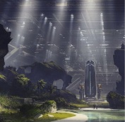 Alien 5 Arte Conceptual 01