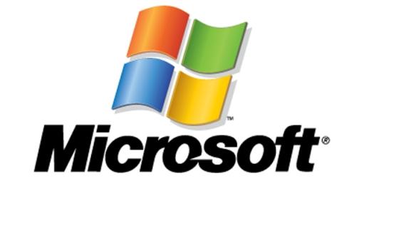 Microsoft Logo pequeño 00