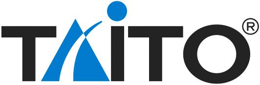 Taito Logo peq 00