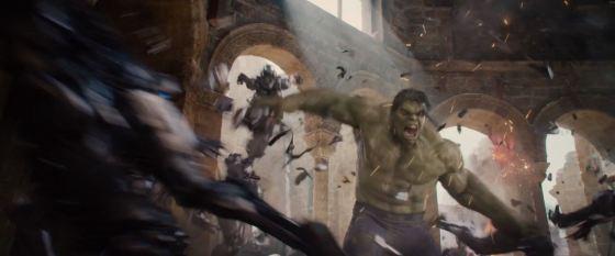 Vengadores 2 LaEradeUltron Hulk 00