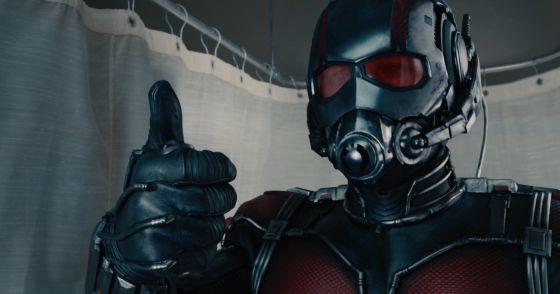 Ant Man 00