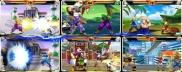 Dragon Ball Z Extreme 3DS pantallas 00