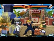 Dragon Ball Z Extreme 3DS pantallas 01